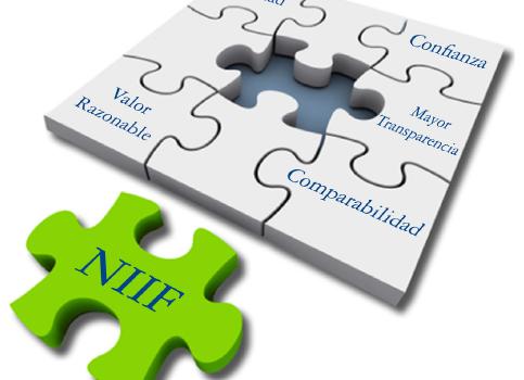 La Importancia de la Aplicación de las NIIF